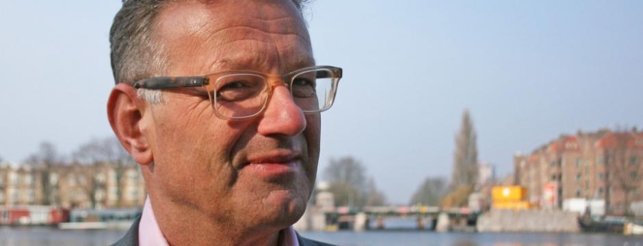 Frank van Beek